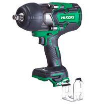 HiKOKI Cordless Impact Wrench Brushless 1/2in 1050Nm 36v - Bare Tool