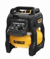 DeWalt Flexvolt Cordless Compressor 54v 6Ah