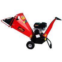ToolShed Chipper 6.5 Hp Petrol
