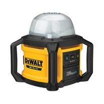 DeWalt Cordless Area Light with Tool Connect 18v (Bare Tool)
