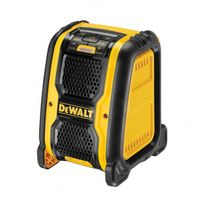 DeWalt Cordless Bluetooth Speaker 10.8-18v