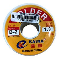 Kaina Electrical Solder Rosin Core 100g