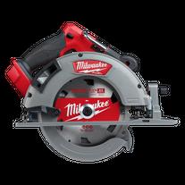 Milwaukee M18 FUEL Cordless Circular Saw 184mm 18v - Bare Tool