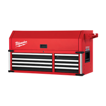 Milwaukee 46in Steel Storage High Capacity Chest