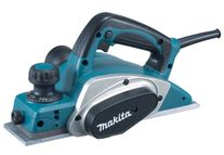Makita Planer 82mm with Case 620W