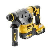 DeWalt Cordless Rotary Hammer Drill Brushless 18v 5Ah