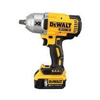 DeWalt Cordless Impact Wrench 1/2in Brushless 950Nm Friction Ring 18v 5Ah
