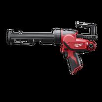 Milwaukee M12 Cordless Caulking Gun 12v (Bare Tool)