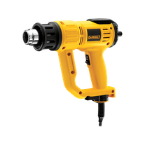 DeWalt Heat Gun Digital 2000w