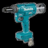 Makita Cordless Rivet Gun 4.8-6.4mm 18v - Bare Tool