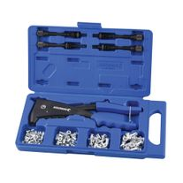 Kincrome Nut Riveter Set 85pc