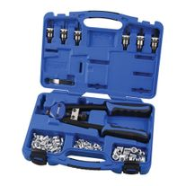 Kincrome Nut Riveter Set 68pc