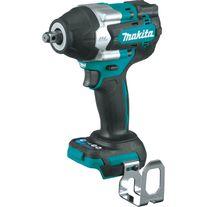Makita Cordless Impact Wrench Brushless 1/2in 700Nm 18v - Bare Tool
