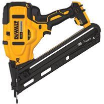 DeWalt Cordless Finish Nailer Brushless 15Ga 18v (Bare Tool)