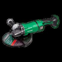 HiKOKI Cordless Angle Grinder Brushless Safety 230mm 36v (Bare Tool)