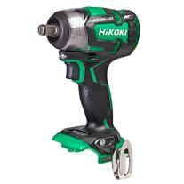 HiKOKI Cordless Impact Wrench Brushless 1/2in 320Nm 36v - Bare Tool