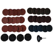 ToolShed Die Grinder/Polisher Accessory Kit 35pc
