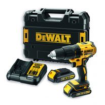 DeWalt Cordless Driver Drill Compact Brushless 18v 1.5Ah
