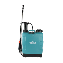 ToolShed Back Pack Sprayer