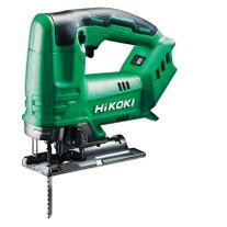 HiKOKI Cordless Jigsaw Compact 18v (Bare Tool)
