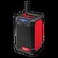 Milwaukee M12 Radio Charger with Bluetooth