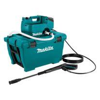 Makita Cordless High Pressure Washer Brushless 36v (2x18v) 5Ah
