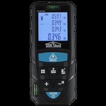 ToolShed Laser Distance Measurer - 100m