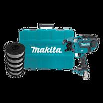Makita LXT Cordless Rebar Tying Tool Brushless with 5pk Coils 18v - Bare Tool