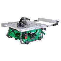 HiKOKI Cordless Table Saw Brushless 254mm 36v - Bare Tool