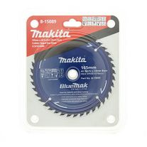 Makita165mm Circular Saw Blades