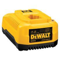 DeWalt Battery Charger Push In 7.2v-18v Multi Chemistry
