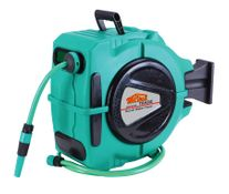 ToolShed Retracting Water Hose 20m