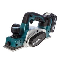 Makita Cordless Planer 82mm 18v (Bare Tool)
