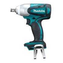 Makita Cordless Impact Wrench 1/2in 18v (Bare Tool)