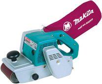 Makita Belt Sander 100 x 610mm 1,040w