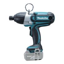 Makita Cordless Impact Wrench 7/16in Hex 440Nm 18v (Bare Tool)