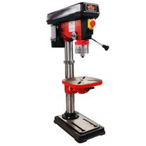 ToolShed 16mm Bench Mount Drill Press 1/2hp 12 Speed