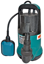 ToolShed Submersible Pump - Float Switch