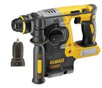 DeWalt Cordless Rotary Hammer Drill Brushless 24mm 18v (Bare Tool)