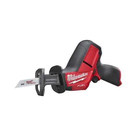 Milwaukee M12 FUEL Cordless Reciprocating Saw Compact Brushless 12v (Bare Tool)