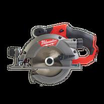 Milwaukee M12 FUEL Cordless Circular Saw 140mm Brushless 12v - Bare Tool