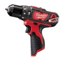 Milwaukee M12 Cordless Hammer Drill 12v (Bare Tool)