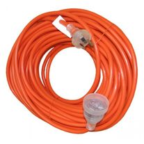 ToolShed Extension Lead 10m 15 Amp Heavy Duty