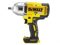 DeWalt Cordless Impact Wrench Brushless 950Nm 1/2in 18v - Bare Tool
