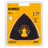 DeWalt Multi Tool Blade Carbide Rasp