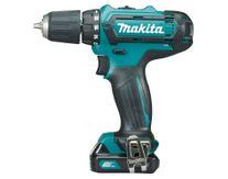 Makita Cordless Driver Drill CXT 12v 2Ah