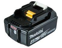 Makita Battery Li-Ion 18v 4.0Ah with Battery Level Gauge