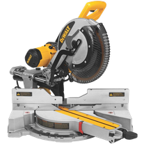 DeWalt Compound Sliding Mitre Saw 305mm