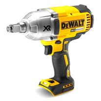 DeWalt Cordless Impact Wrench Brushless 1/2in 950Nm Friction Ring 18v (Bare Tool