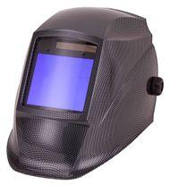 Powerbuilt WELDSAFE Titanium Welding Helmet 'Carbon Fibre'